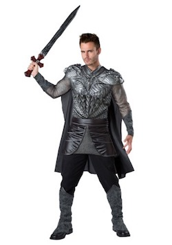 Game of Thrones the Hound Knight Costume
