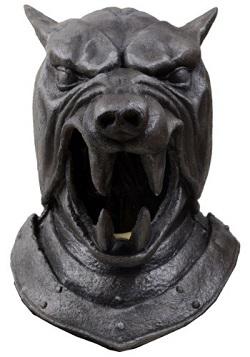 Game of Thrones - The Hound's Helmet