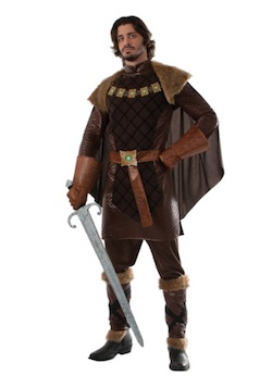 Game of Thrones Joffrey Prince Outfit