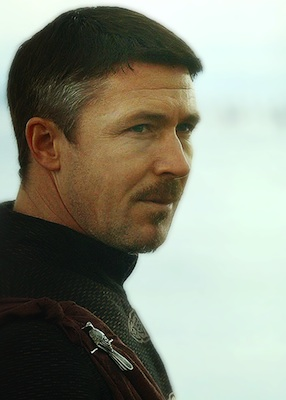 Game of Thrones Petyr Baelish Costume