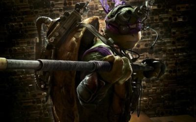 TMNT Donatello Costume for Kids