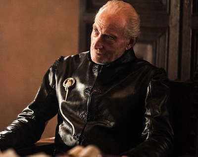 Game of Thrones Tywin Lannister Costume