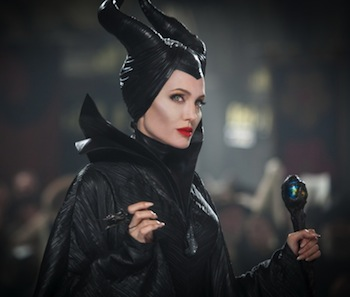 Adult Maleficent Halloween Costume