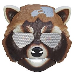 Rocket Raccoon Guardians of the Galaxy Mask