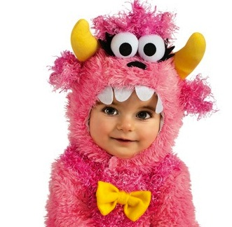 Top 15 Baby Costumes for 2014