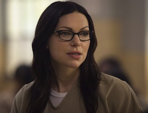 Orange is the New Black - Alex Vause Costume