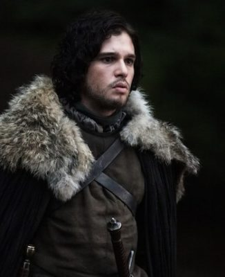 Game of Thrones - Jon Snow Night's Watch Costume