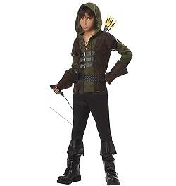 Bran Stark Costume for kids