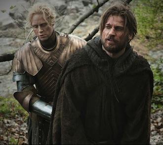 Jamie Lannister Captured Costume Adult