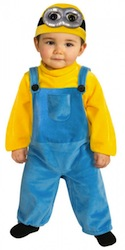 Bob Minion Costumes for Babies
