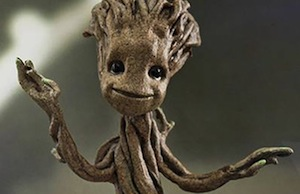 Best Child Groot Costume Guardians of the Galaxy