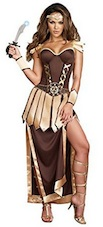 Remember the Trojans Warrior Gladiator Costume
