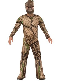 Guardians of the Galaxy - Toddlers Groot Costume