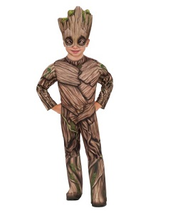Guardians of the Galaxy - Deluxe Toddlers Groot costume for kids