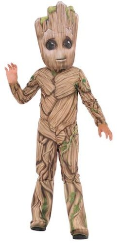 Guardians of the Galaxy v2 - Toddlers Groot Costume