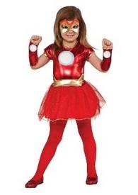 Marvel Superhero Girl Thor Costume