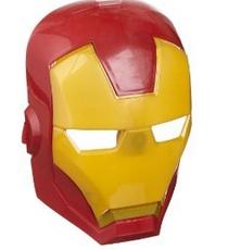 Adult Ironman Mask