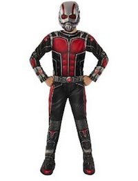 Adult Child's Ant Man Costume