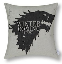 Game of Thrones House Pillow Covers