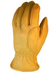 Jaime Lannister Gold Hand Gloves