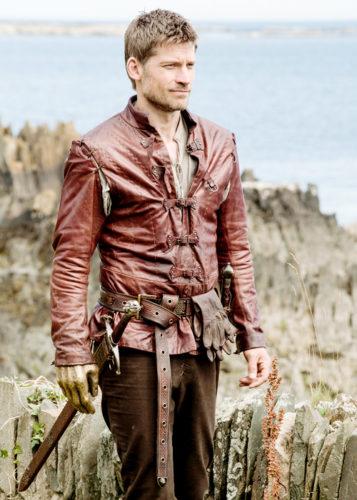 Jaime Lannister Gold Hand Costume