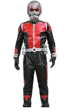 Halloween Mens' Super Ant Costume Adult