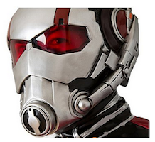 Mens' Ant Man Helmet