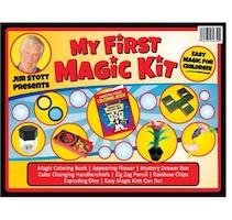 Kids First Magic Set with Magic Tricks