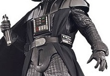 Best Cosplay Star Wars Darth Vader Costume - Body