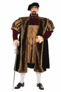 King Robert Baratheon Costume