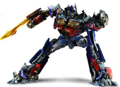 Optimus Prime Costume for Boys Kids Halloween