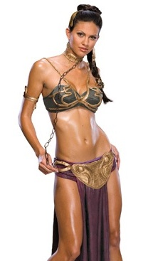 Women Adult Star Wars Costumes