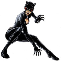 Best Catwoman Costume for Women