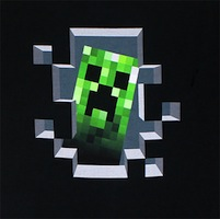 Best Minecraft Creeper Costume Halloween
