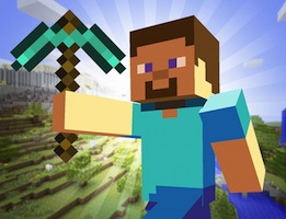 Best Minecraft Steve Costume for Halloween