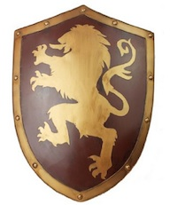 Jamie Lannister Shield