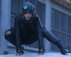 Gotham Selena Kyle Costume for Girls
