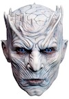 night king costume Game of Thrones White Walker King Mask