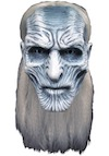 night king costume Halloween Costume Night King White Walker Mask