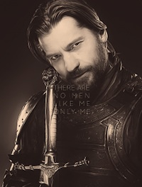 Best Jamie Lannister Knight Costume