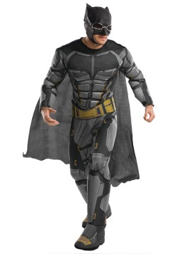 Justice League Batman Costume for adults