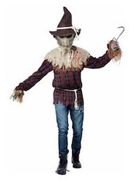 Sadistic Scarey Scarecrow Costume