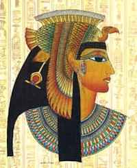 Sexy Queen Cleopatra Costume Halloween