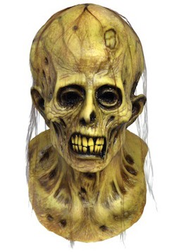 Walking Dead Zombie Masks