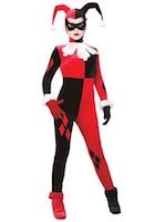 Harley Quinn Halloween Costume Joker