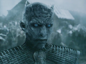 Halloween Costumes Night King Game of Thrones