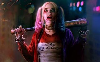 Complete Harley Quinn Costume Idea
