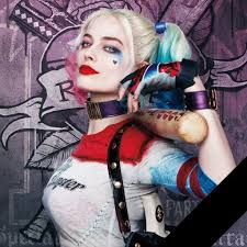 Harley Quinn Halloween Costumes for Women