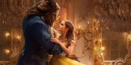 Beauty and the Beast Adult Beast Costumes