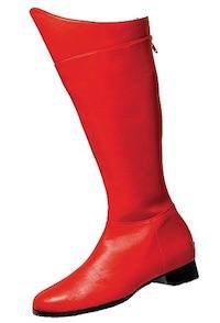 Deadpool costume props - boots